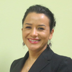 Sonia Enamorado-Saunders